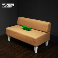 ZJF House furniture leather sofa new design