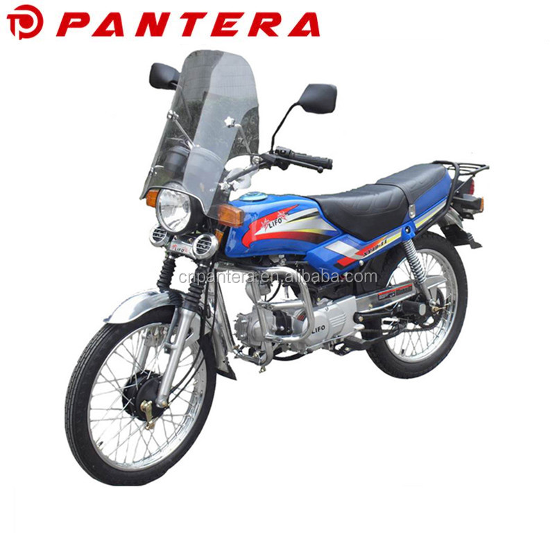 Manufacture China Air cooling vertical Street bike motorcycles for sale
