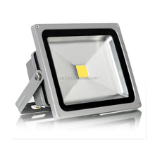 European Outdoor Waterproof Warm / Natural / Cool White Christmas Led Flood Light