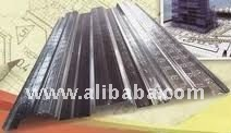 STRUCTURAL DECKING Type MITRADECK 1000