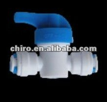 hand valve and fittings(ball valve)