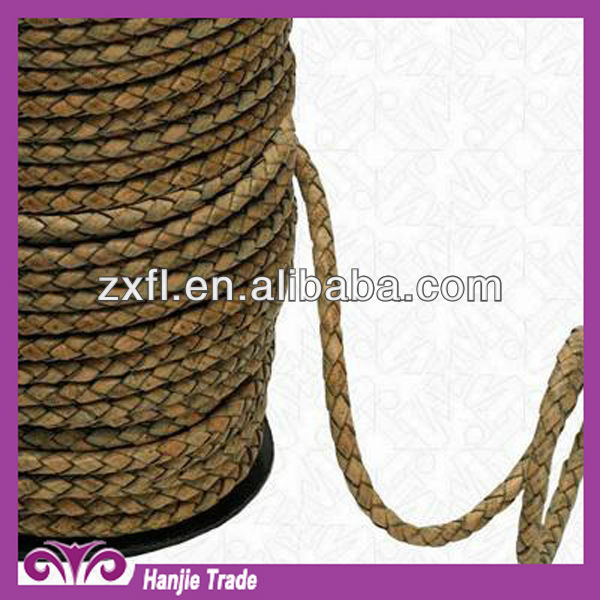 professionally sale many colors 3 strands pp rope