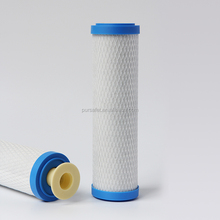 <strong>10</strong>&quot; CTO+UF Replacement Filter Cartridge for Reverse Osmosis RO <strong>System</strong>, <strong>10</strong>&quot; <strong>x</strong> 2.5&quot; 0.5 Micron Ultra Filtration Membrane