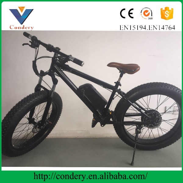 "250W 26"" 36V mountain moped new innovation snow fat tire mountain bicycle e bike/electric bike"