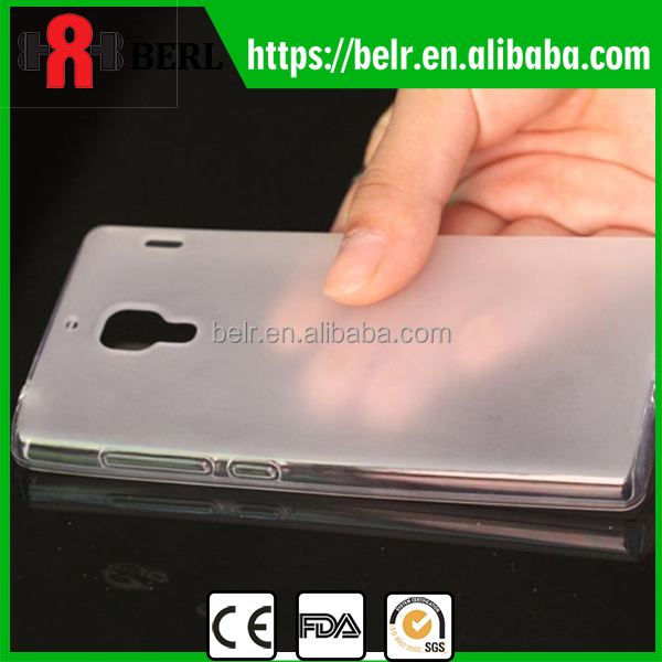 Alibaba Price Fox Blu Cell Phone Cases for ZTE N9520