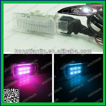 12V DC White T10 5050 6SMD Led Canbus Error Free Turn Signal Light Car Interior Lamp