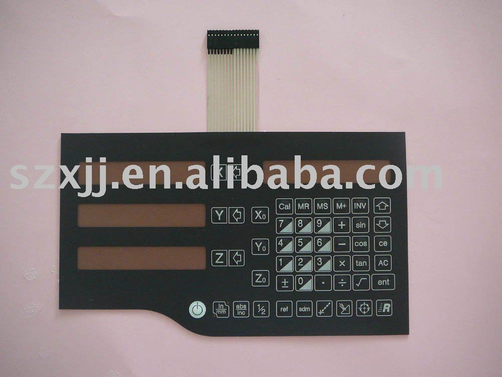 Membrane Keypad Switch