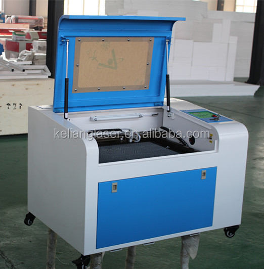 Lowest price Liaocheng co2 laser <strong>cutting</strong> and engraving machine