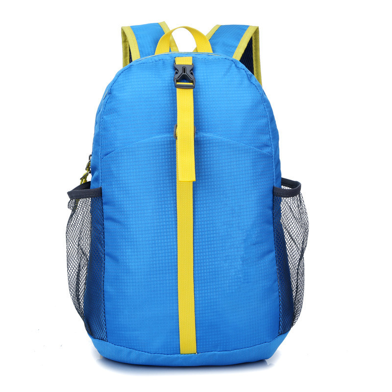 2016 kids Travel Back Waterproof Backpack for College Students