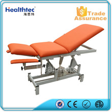 HB001 Best Liftback electric thai massage bed/massage couch