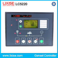 diesel engine control panel DSE 5220 for deepsea ats control module