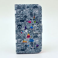 Wallet Design for Samsung Galaxy S3 leather case pouch bag