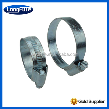 High Quality iron 6 inch pipe clamp
