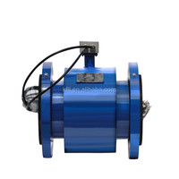 Good Performance Magnetic Flow Meter Water