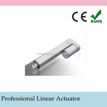 high-speed electric linear actuator surplus linear actuator turbo electric actuator