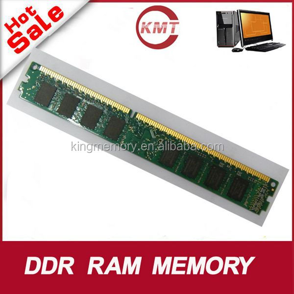 ddr2 2gb ram memory module 16 chips long dimm for desktop computer