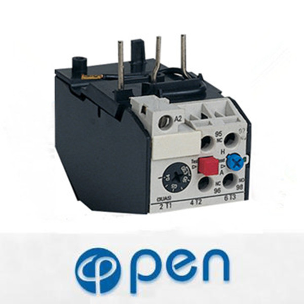 JRS (3UA)Series lr2 d13 thermal overload relay