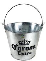 Corona Galvanized 5L Ice Bucket