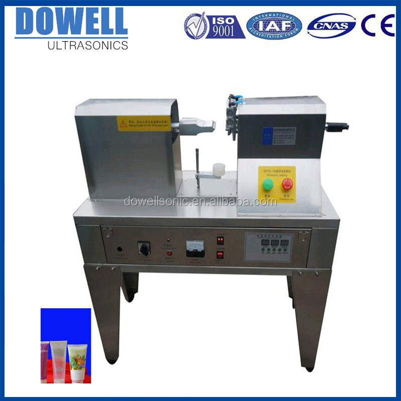 price of ultrasonic ultrasound ultrasonic tube sealer with cutter sealer welder