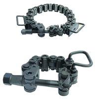 API Oilfield equipment T-type Safety Slip drill collar safety clamp for oil equipment