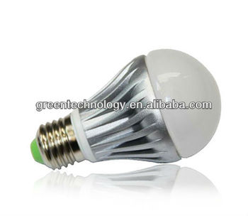 10W UL Approved LED Rechargeable Bulb