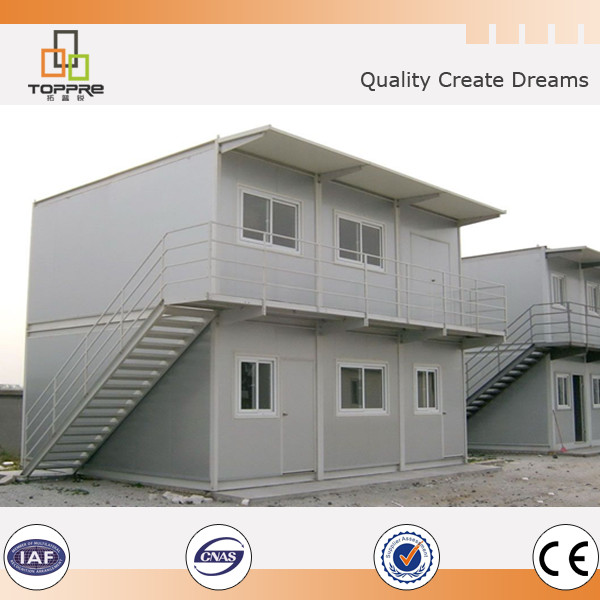 Mdular student apartment buildings dormitory used container house