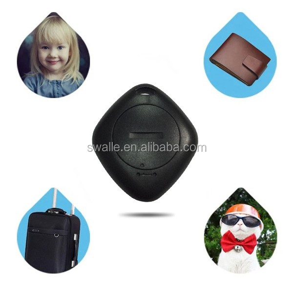 low energy bluetooth 4.0 innovation keychains key ring similar gps tracker, phone finder