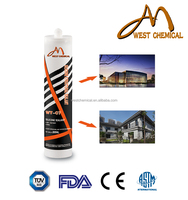 Chinese supplier LOW DENSITY ONE-COMPONENT NEUTRAL SILICONE SEALANT WT-C7