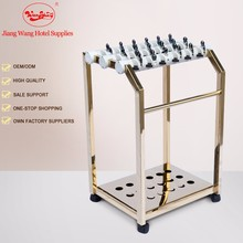 Shopping Mall Stainless Steel Umbrella Stand/Umbrella Rack