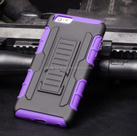 High Quality Robot combo case for BLACKBERRY Q10