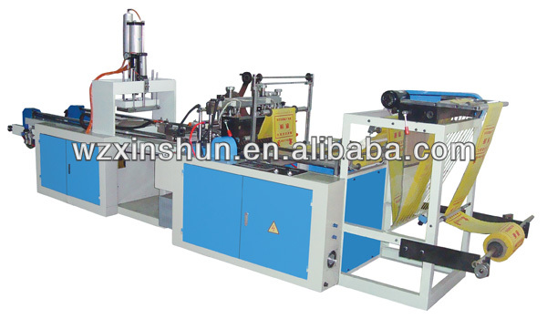 cloth packing bag making machine with best design(Xinshun Brand)