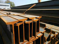 structural beams , Hot rolled H beam , SS400 Q235B A36 S235JR