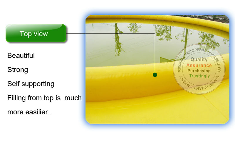 Made in China durable and competitive price onion water tank