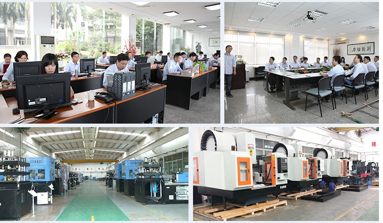 GZ manufacturer vertical 5T Plastic injection stretch blow moulding machine machinery for making plastic bottle hot sale
