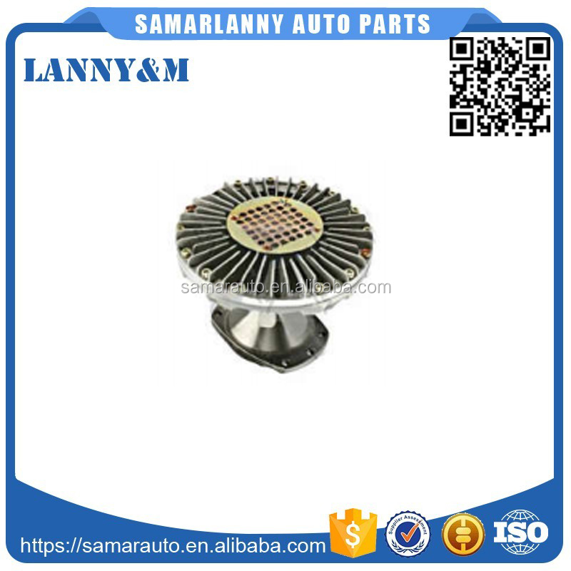 HOT sale European truck parts fan clutch for DAF CF85 XF95 OEM 1372387 1399730 BEHR 8MV 376 731-441