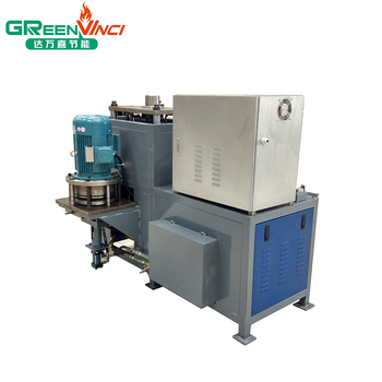 ceiling fan rotor die casting machine with high capacity