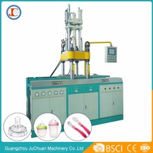 Full Automatic Energy-Saving Lsr Injection Machine Silicone Baby Nipple Making Machine