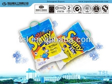 9kg hand bag detergent powder industrial use laundry soap powder