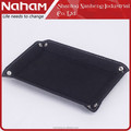 NAHAM Wholesale multifunctional PVC tray with button