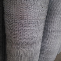 Trade Assurance china supplier Home and garden using 50*50 mm hole galvanized heavy duty cheap chain link fence
