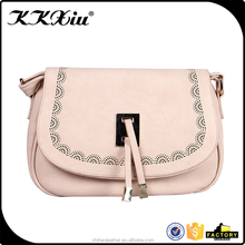 China supplier wholesale PU leather cross body purses, crossbody purses