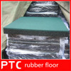 Gym-specific products floor rubber flooring