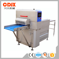 Great Quality Large Capacity Frozen Red Meat Cutting Machine