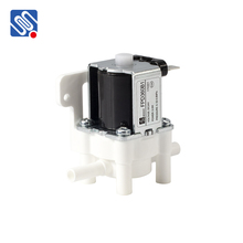 FPD360B1 DC24V AC220V Low price 1mPa high pressure electric tea sets waste water solenoid valve
