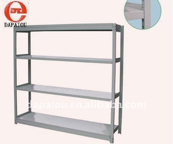 Industrial Light Storage Shelving