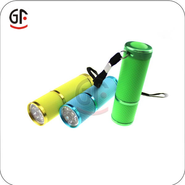 Ce,Rohs Approval Hid Xenon Torch Flashlight