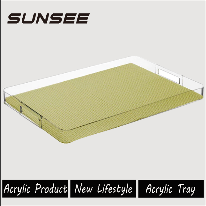 hot sale high long life applications plastic food tray