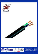 Power International Standard Low Voltage PVC Flexible Control Cable