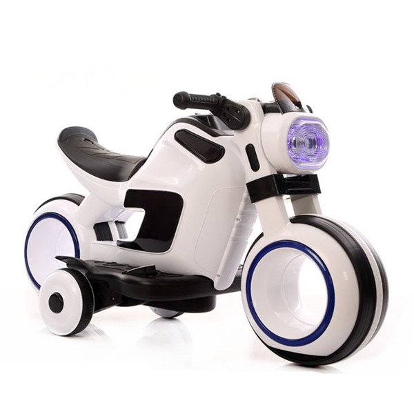 ride on toy car/ 3 wheels 6V kids car/battery powered ride on car on sale
