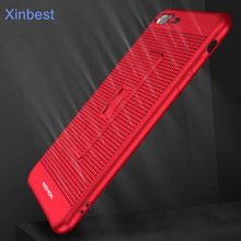 2017 new design Protective Anti Gravity cell phone cover case mobile phone case for iPhone 6 6 PLUS 7 7PLUS